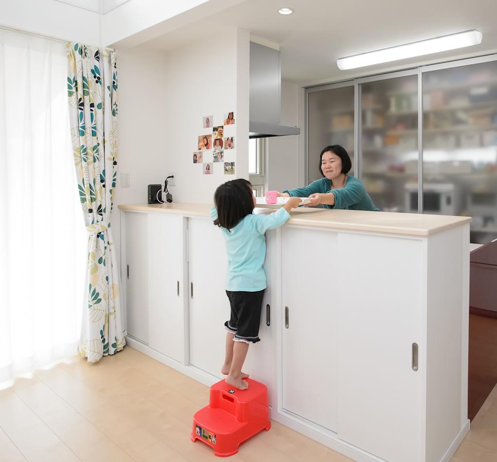 松本の実例・性能より心地よさを一番大切にした家