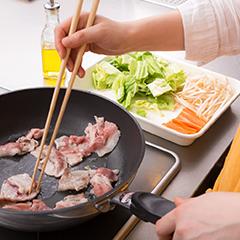 家事効率がUPするキッチンへ!収納スペースを家事導線に合わせよう