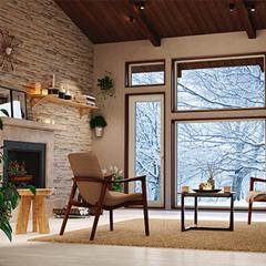 寒さ対策の鍵は「窓」にあり!