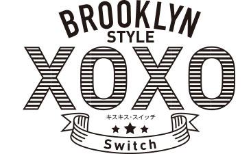 XOXO Switch(キスキス スイッチ)